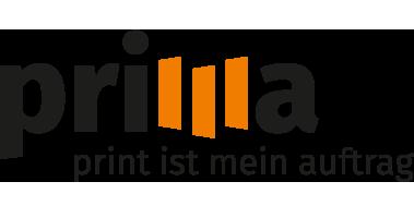 Prima GmbH Retina Logo